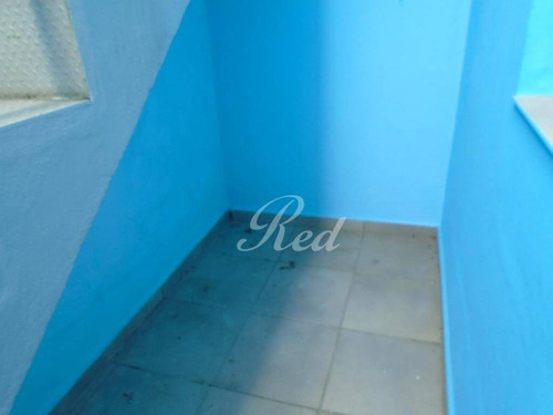 sobrado - residencial e comercial - trav. guaio - centro - suzano - so0595