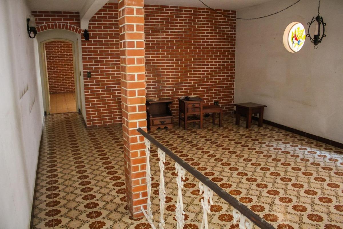sobrado residencial em bragança paulista - sp - so0170