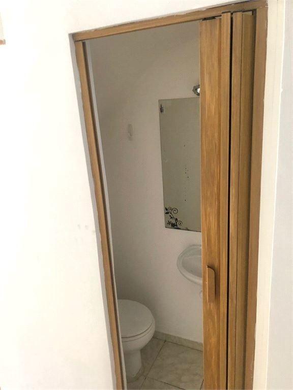 sobrado residencial em condomínio fechado para locação, granja viana, cotia - 273-im396366