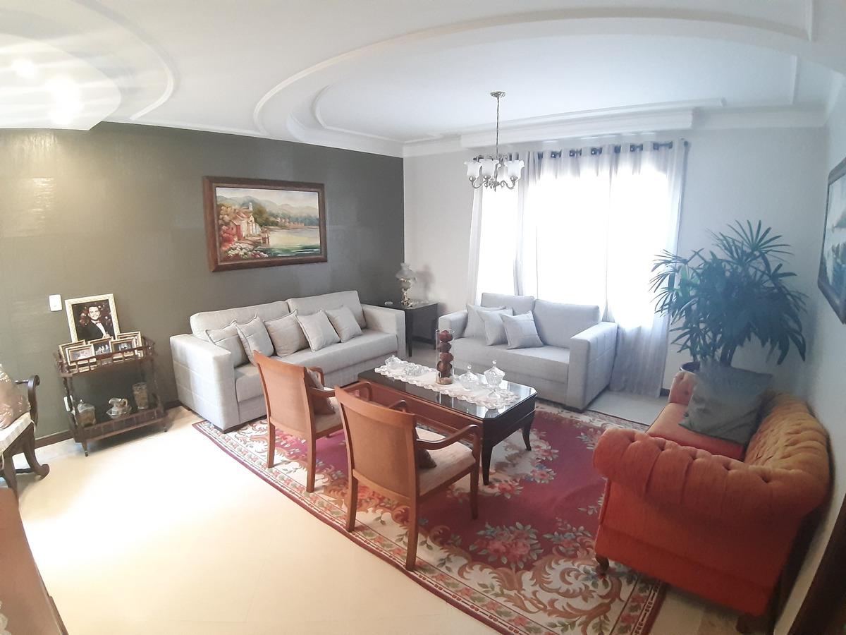 sobrado residencial em londrina - pr - so0193_gprdo