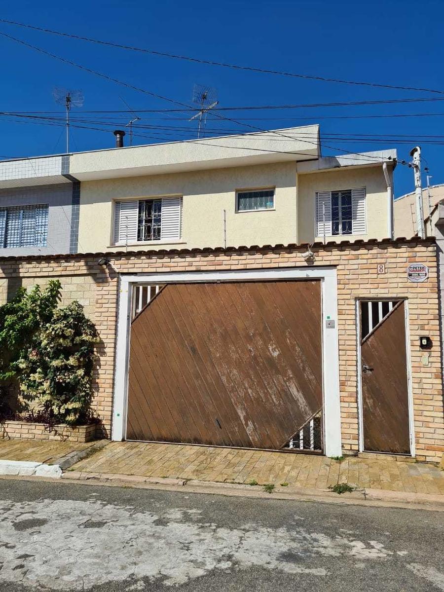 sobrado residencial em são paulo - sp - so1322_prst