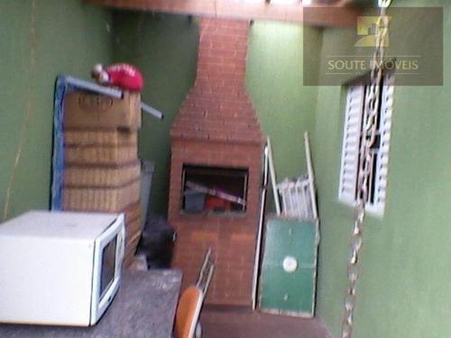 sobrado residencial ermelino matarazzo $ 470.000,00 - codigo: ca0232 - ca0232
