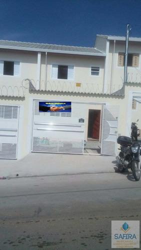 sobrado, residencial jasmim, itaquaquecetuba - r$ 220.000,00, 0m² - codigo: 118 - v118