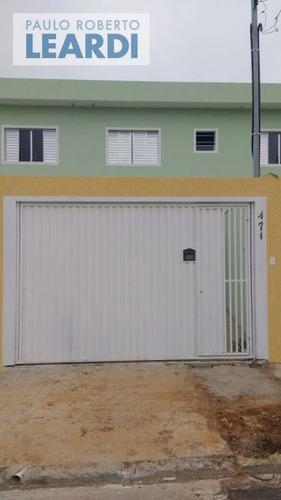 sobrado residencial jasmim - itaquaquecetuba - ref: 480344