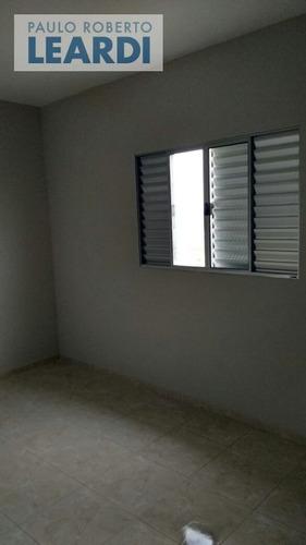 sobrado residencial jasmim - itaquaquecetuba - ref: 480565