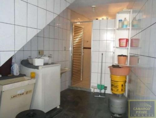 sobrado residencial no jardim japão com 3 dormitórios - eb82866