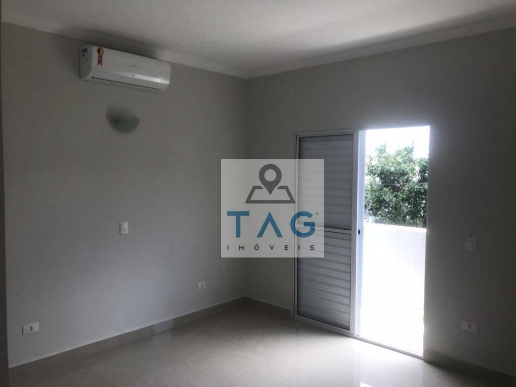 sobrado residencial (novo) 3 suítes, 4 vagas garagem, à venda, bosque, vinhedo/sp. - so0017