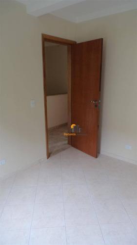 sobrado  residencial novo à venda, parque assunção, taboão da serra. - so3289