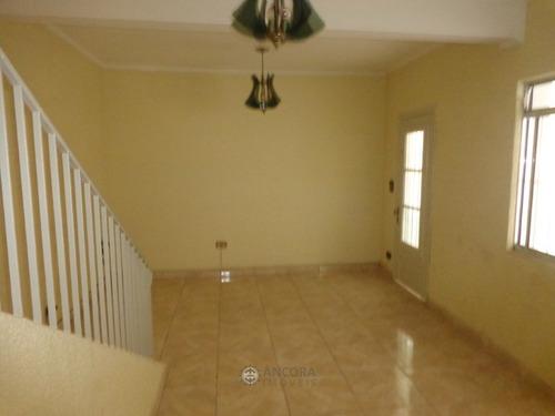 sobrado residencial ou comercial 137m² vila galvão - 3709-2