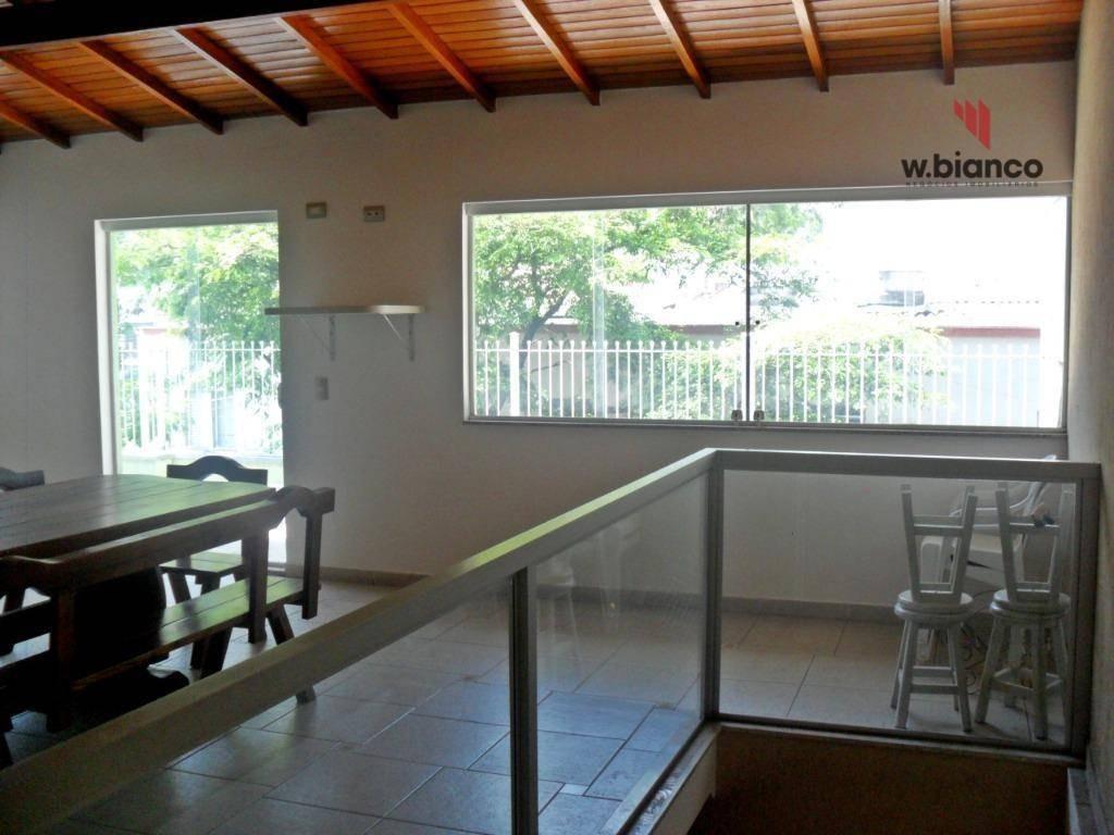 sobrado residencial ou comercial centro rudge ramos - so0464