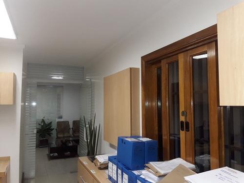 sobrado residencial ou comercial. jd bonfiglioli - ref79179