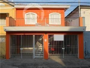 sobrado  residencial ou comercial  para locação, vila formosa, são paulo. - codigo: so0539 - so0539