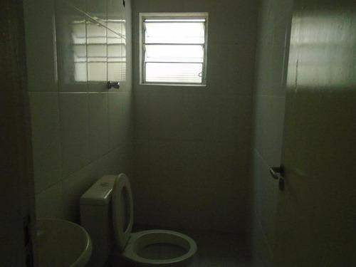 sobrado residencial para locação, água rasa, são paulo. - so0323