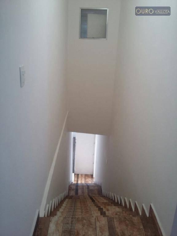 sobrado residencial para locação, alto da mooca, são paulo. - so0296