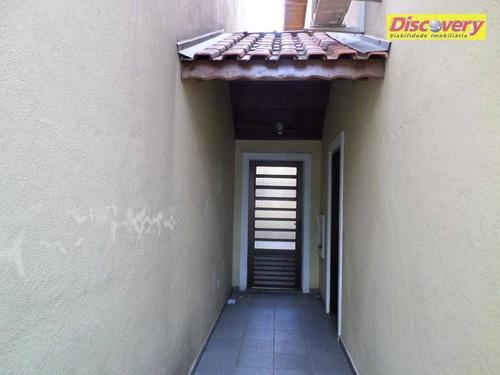 sobrado residencial para locação, jardim pinhal, guarulhos - so0202. - so0202