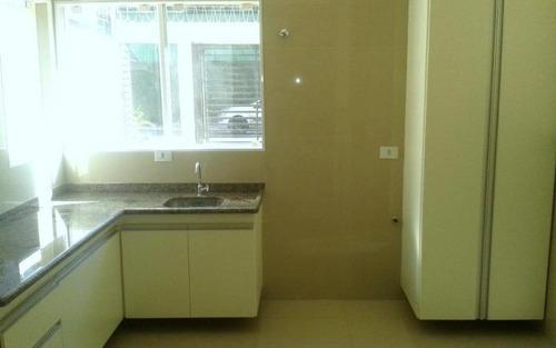 sobrado residencial para locação, paraíso do morumbi, são paulo.