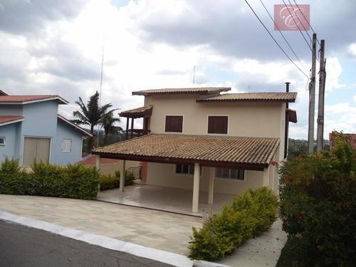 sobrado residencial para locação, parque dom henrique, cotia - so1449. - so1449