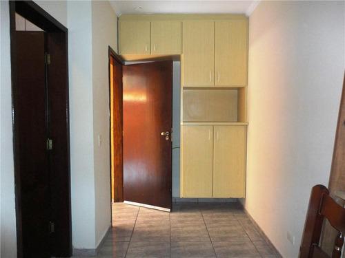 sobrado residencial para locação, parque renato maia, guarulhos. - codigo: so0051 - so0051