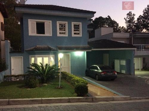 sobrado  residencial para locação, residence plaza, cotia. - so3228