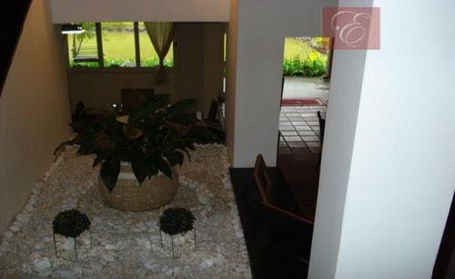 sobrado residencial para locação, residencial park, cotia - so1318. - so1318