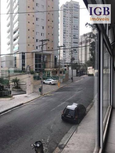 sobrado residencial para locação, santana, são paulo. - so0424