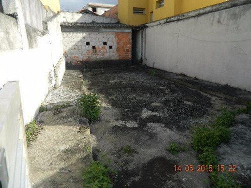 sobrado residencial para locação, vila bertioga, são paulo. - codigo: so0073 - so0073