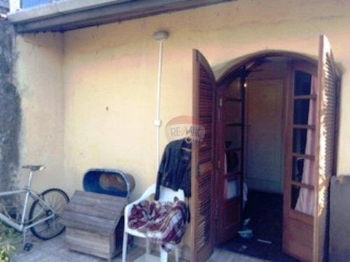 sobrado residencial para locação, vila cruzeiro, são paulo - so0251. - so0251