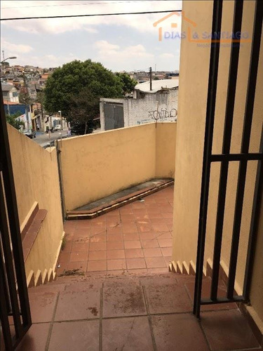 sobrado residencial para locação, vila das mercês, são paulo - so0293. - so0293