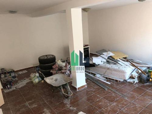 sobrado residencial para locação, vila mariana, são paulo - so0386. - so0386