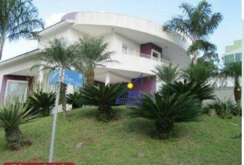 sobrado residencial para venda e locação, centro, arujá. - so0707