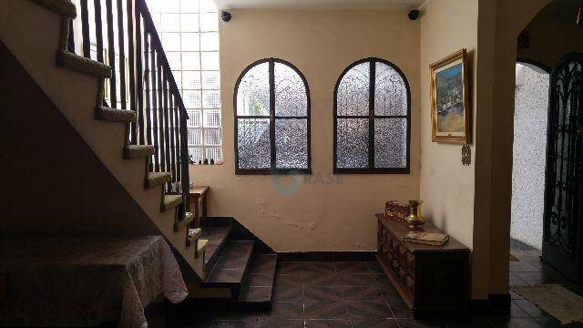 sobrado residencial para venda e locação, chácara santo antônio (zona sul), são paulo. - so0022