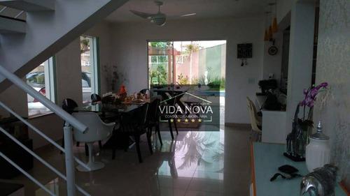 sobrado residencial para venda e locação, estância balneária maria helena novaes, peruíbe. - so0108
