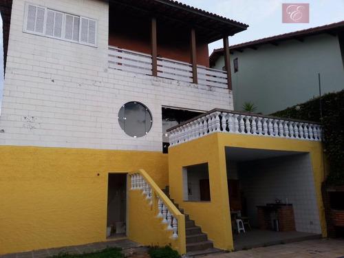 sobrado residencial para venda e locação, horizontal park, cotia - so1735. - so1735