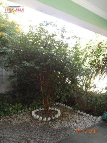 sobrado residencial para venda e locação, jardim nossa senhora aparecida, francisco morato. - so0356