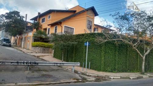 sobrado residencial para venda e locação, jordanópolis, arujá - so0197. - so0197