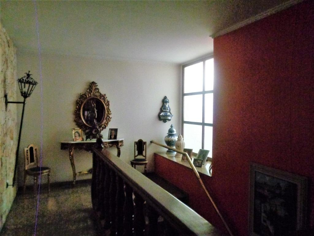 sobrado residencial para venda e locação, mooca, são paulo. - so1290
