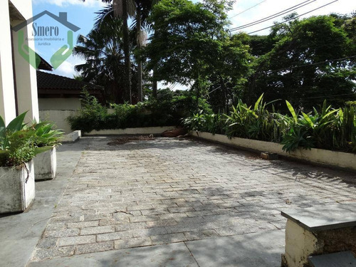 sobrado residencial para venda e locação, morumbi, são paulo - so0462. - so0462