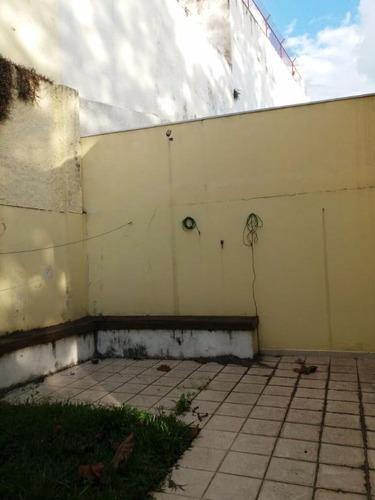 sobrado residencial para venda e locação, parque da mooca, são paulo. - so0277