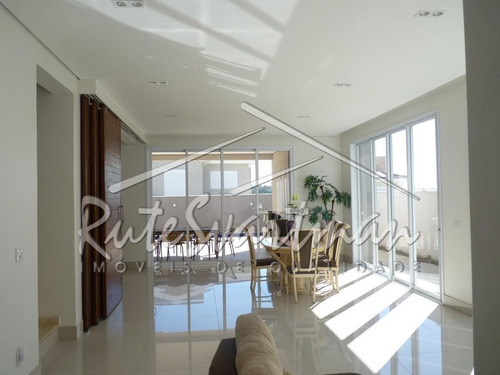 sobrado residencial para venda e locação, parque das quaresmeiras, campinas. - ca2839