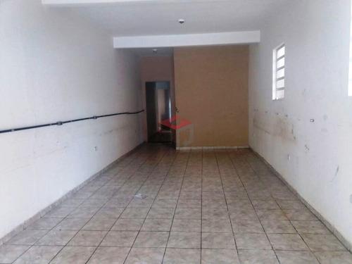 sobrado residencial para venda e locação, parque selecta, são bernardo do campo - so21642. - so21642