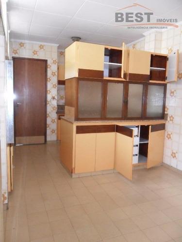 sobrado residencial para venda e locação, perdizes, são paulo. - so1548
