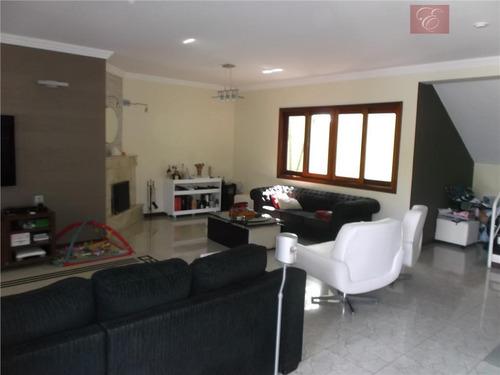 sobrado residencial para venda e locação, são paulo ii, cotia - so2633. - so2633