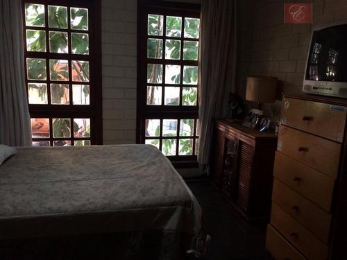 sobrado residencial para venda e locação, são paulo ii, cotia. - so3246