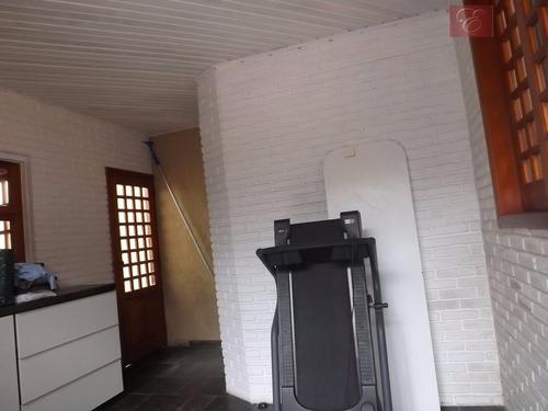 sobrado residencial para venda e locação, são paulo ii, cotia. - so3249