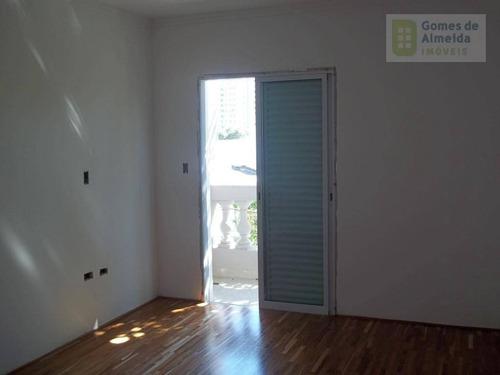 sobrado residencial para venda e locação, vila alpina, santo andré - so0395. - so0395