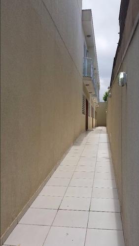 sobrado residencial para venda e locação, vila formosa, são paulo. - codigo: so0130 - so0130