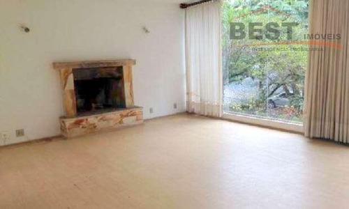 sobrado residencial para venda e locação, vila ida, são paulo. - so1433