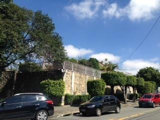 sobrado residencial para venda e locação, vila maria alta, são paulo - so10967. - so10967