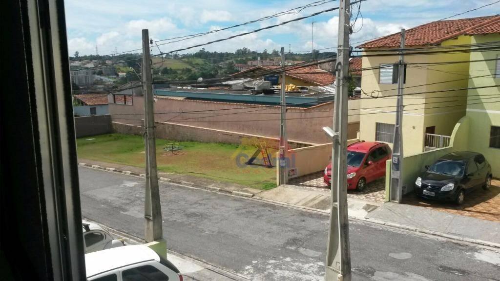 sobrado residencial para venda e locação, vila nova aparecida, mogi das cruzes. - so0174