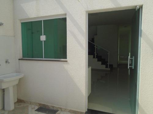 sobrado residencial para venda e locação, vila prudente, são paulo. - so0296